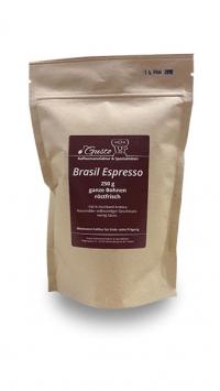 Brasil Espresso (Koffeinfrei)